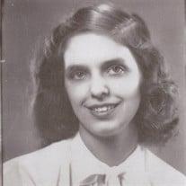 Madeline T. Hogan