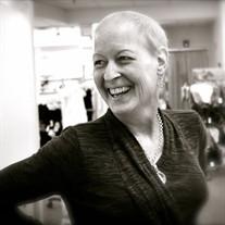 Lisa Ann Cook