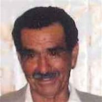 Higinio Ruiz Valenzuela