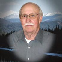 Bill Hamm