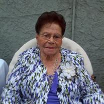 Lucy Flores Mendez Rangel