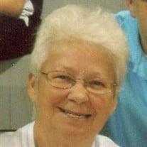 Kay Marie Hillis Mell