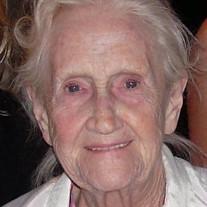 Ellen A. Keyser