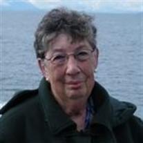 Mary Ann Crawford