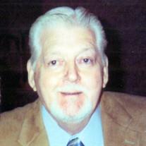 Edward DeHart