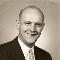 Grant Henry Johnson