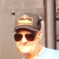 "Harold Wayne ""Sonny"" Keesee"