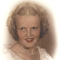 Joan B. Tenner