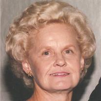 Mrs. Shirley Mae Pendergraft