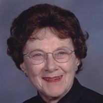 Helene M. O'Brien