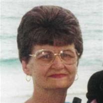 Hazel Marie Puckett