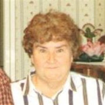Judy Mahan