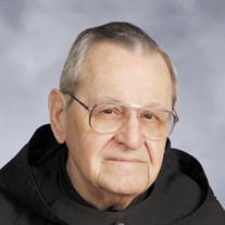 Rev Henry Fritz OSB