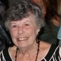 Betty Jule Reilly