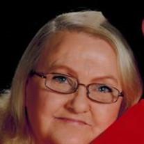 Nancy Jo Hensley
