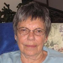 Mrs. Betty J. Robertson