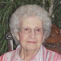 Olive Lucille Blankenship