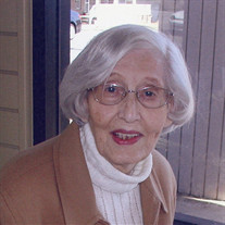 Ruth Allison Gayle