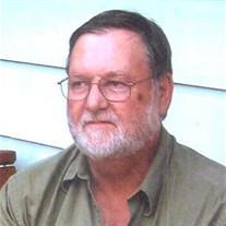 "Robert ""Bob"" Lowell Mason"