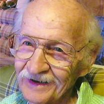Mr Herbert C.  Machleid
