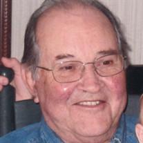 Gerald W  Wogoman