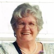 Louisa Faye Fryer