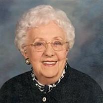 Phyllis Loriane Urban