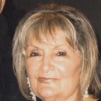 Helen Stacho