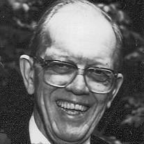 Dr. John Robert Huffman