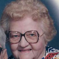 Helen Marie Knorr