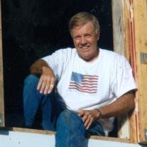 Roy Darting