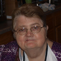 Maglene O'Neal Elliott