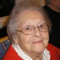 Marjorie Irene Frazee