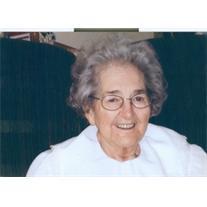 Eldora McGrath