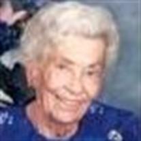 Dorothy  Elizabeth Warner Smith