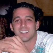 Nicholas Joseph Ciraolo
