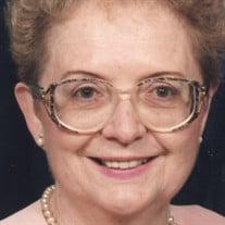 Isabelle Kathryn Turner