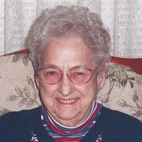 Mildred Darline Leek