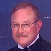 John Robert Smith