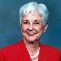 Evelyn Morrison Watson