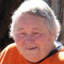 Joan H Case