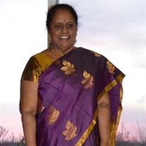 Angella Rosalind Soundara Rajan