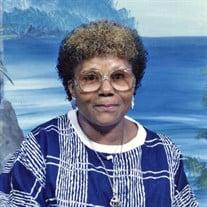 Martha Lue Banks
