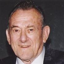 Robert James Obranovich