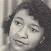Lucille Hogan