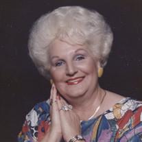 Mrs. Peggy A. Jones Poston Gainey