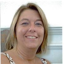 Mellissa Stolz Schlarman