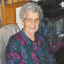 Irene Frances Mendonsa