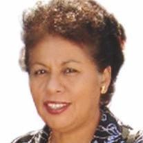 Mirna Herrera de Meza