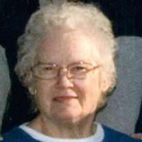 Florence Hilda Stafford